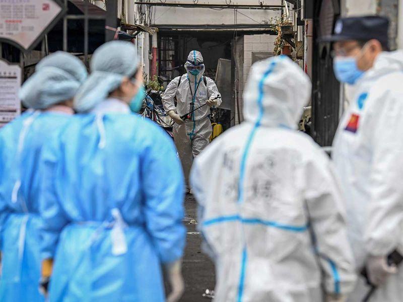 Infographic: Global coronavirus cases surpass 100 million