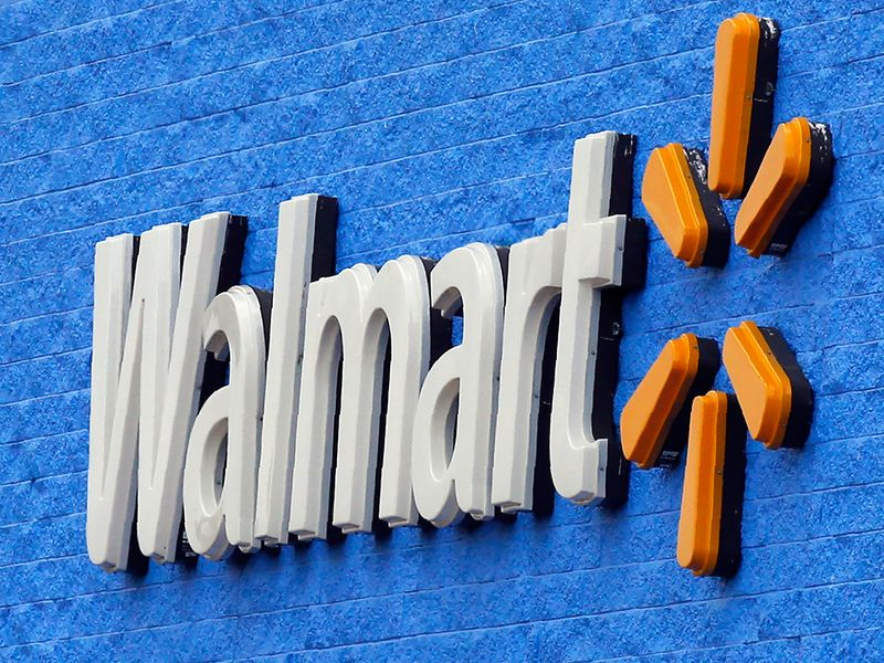 Walmart to build more robot-filled warehouses at stores