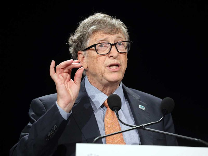 Why Microsoft board asked Bill Gates to step down