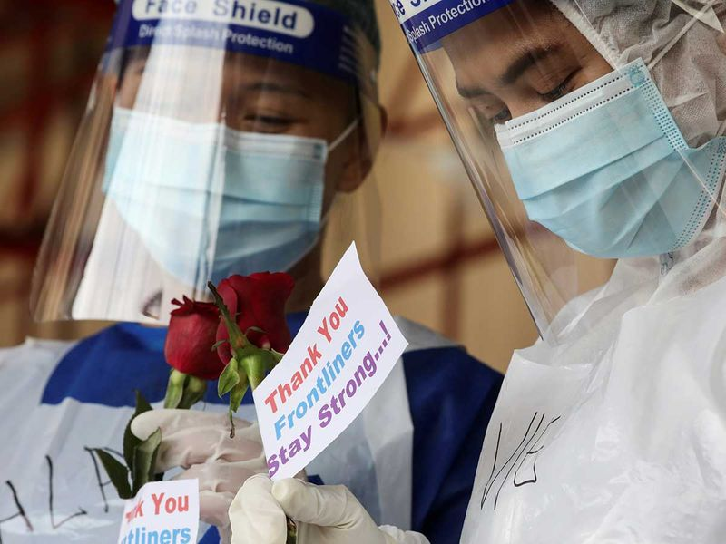 20210128 medical workers