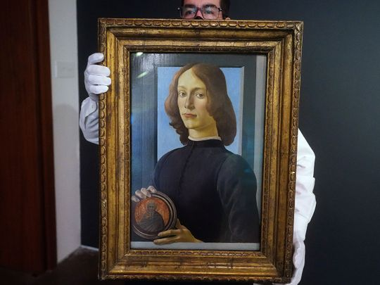 Sotheby's Auctions