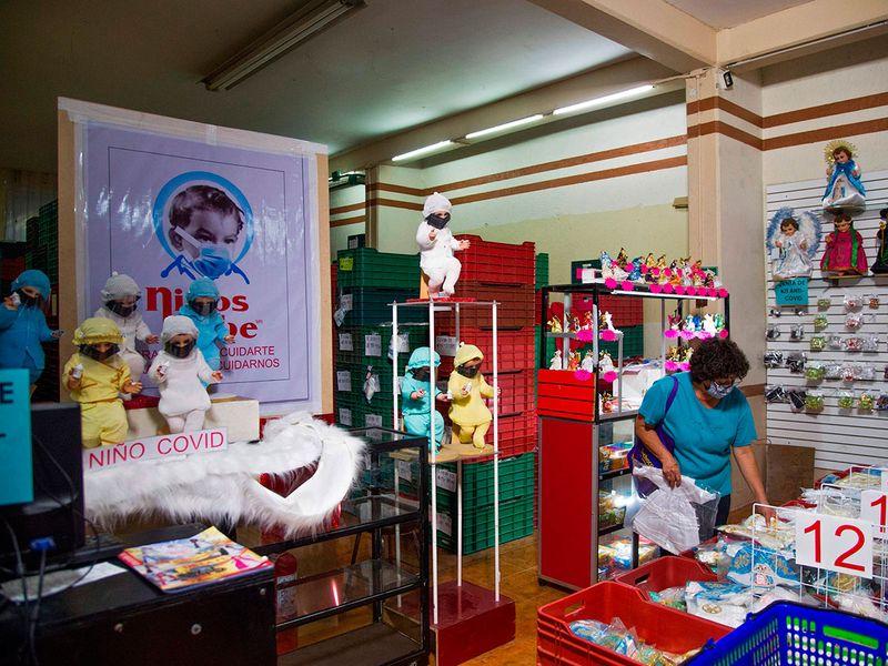 Baby Jesus gallery