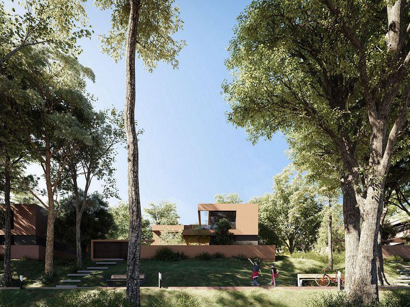 5-bedroom Sendian Parks Villa, Masaar, Sharjah
