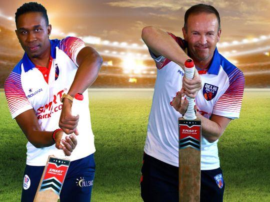Cricket-Delhi Bulls