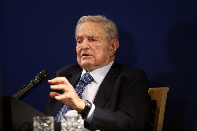 George Soros-1612095074248