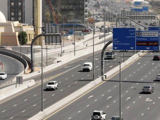 NAT Road fatalities in Ajman2-1612084681027