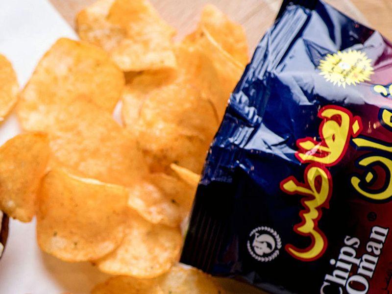 Oman, chips