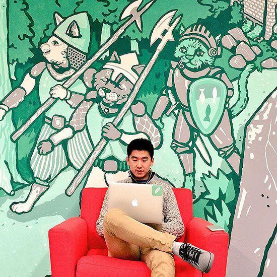 Robin Hood App