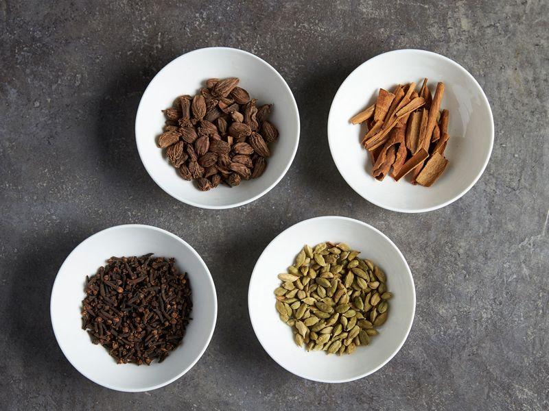 Spice mix bzar
