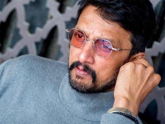Vikrant Rona' star Kichcha Sudeepa sets his sights on Burj Khalifa for new  film | South-indian – Gulf News
