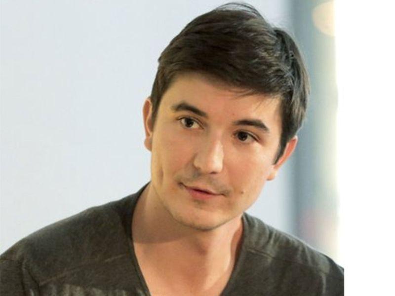 Vladimir Tenev
