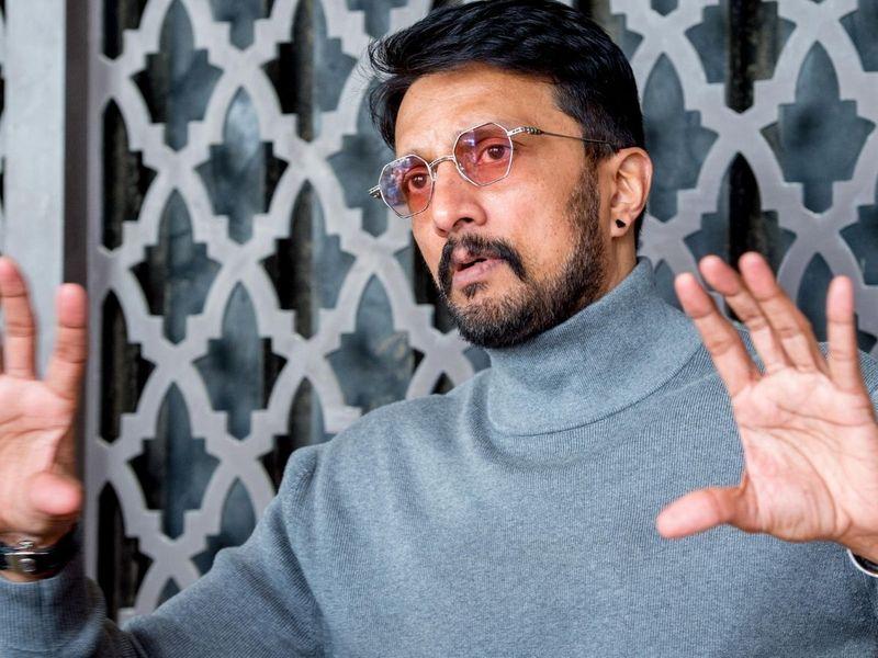 'Vikrant Rona' star Kichcha Sudeepa sets his sights on Burj Khalifa for new film