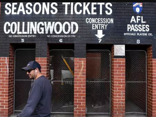 Collingwood Australian Rules Football Club