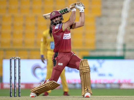 Cricket-Waseem Muhammed