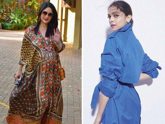Deepika Padukone and Kareena Kapoor teaser