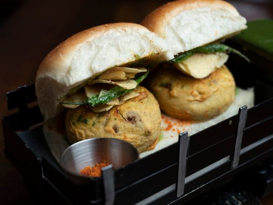 Step-by-step guide to making Mumbai-style vada pav