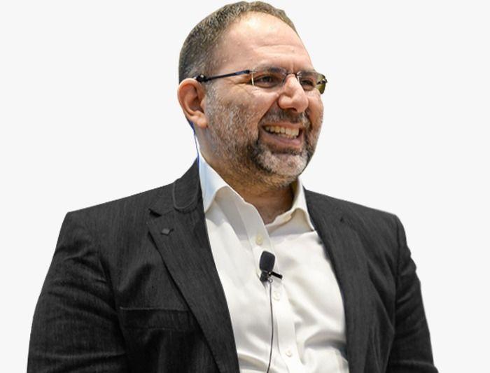 Avramis Despotis, the founder and CEO of Tradepedia.com
