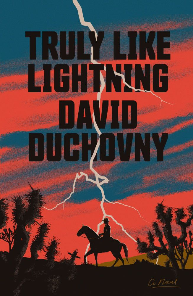 Duchovny Books-1612339785338