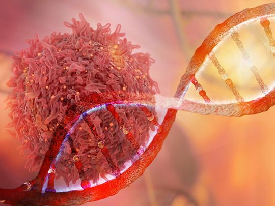 New weapons against cancer