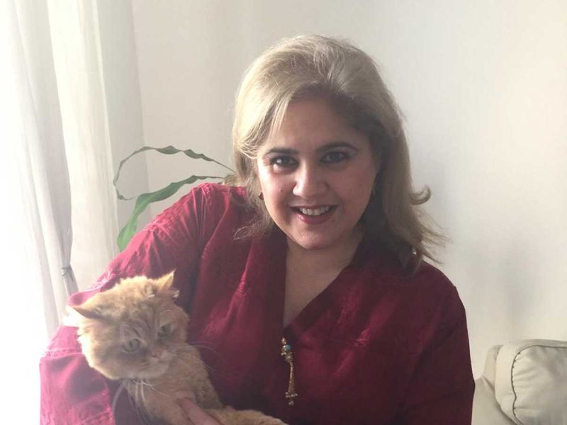 Sofia Khalid