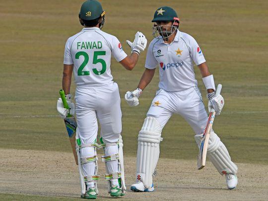Cricket-Babar Azam
