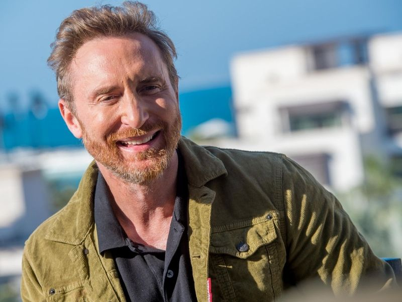 David Guetta in Dubai: French DJ talks about performing in the pandemic