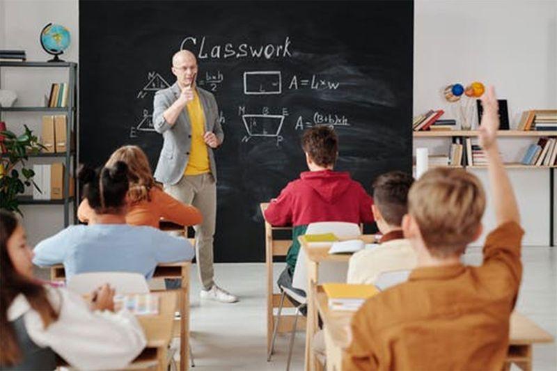 Education Roles