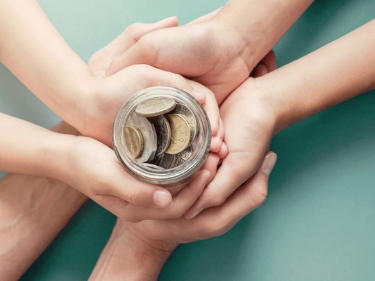 7 reasons why mutual funds are great for savings
