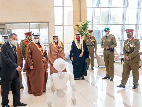 Bahrain's Specialty Cardiac Centre