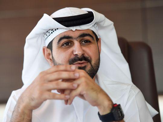 Mohammad Al Baker of GMG