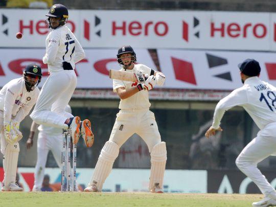 Cricket-Root
