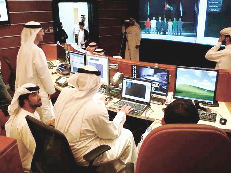 2009 DubaiSat-1 a-1612692543287