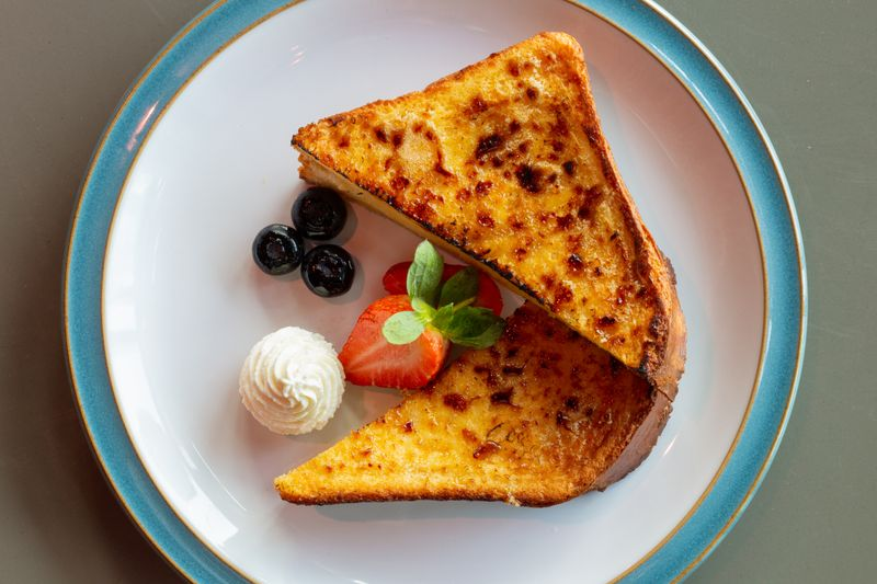 Bla Bla French Toast