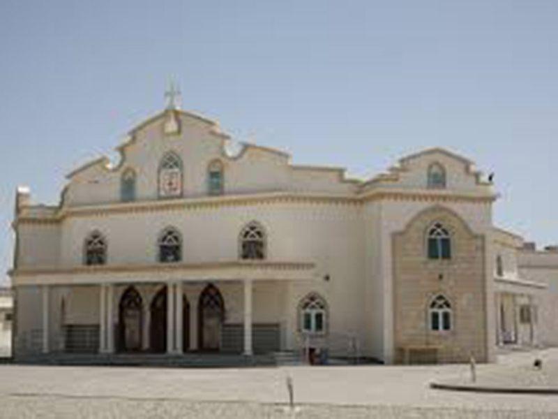 Mar Thoma Church Al Ain-1612674904909