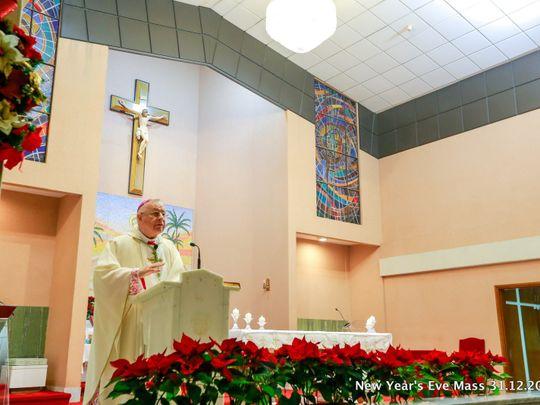 St Joseph New Year Mass Dec 31, 2020-1612674916535