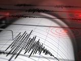 Stock Earthquake