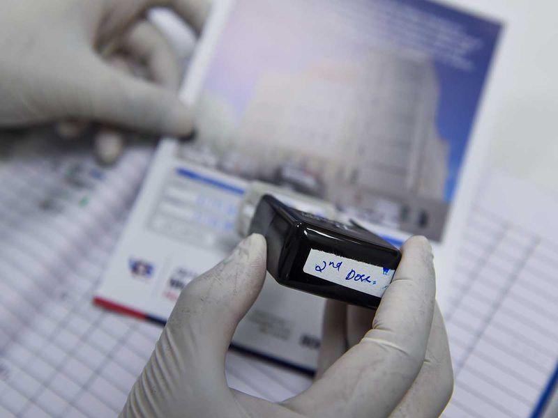 second dose stamp MEDEOR-1612699732814