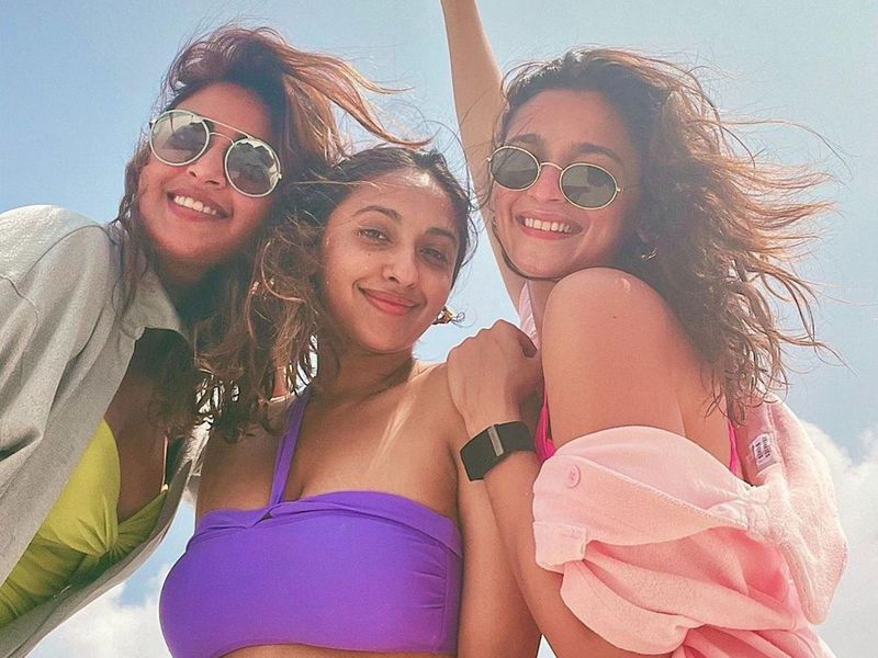 Alia Bhatt teaser