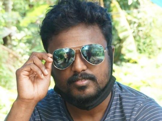 Assistant director Rahul R