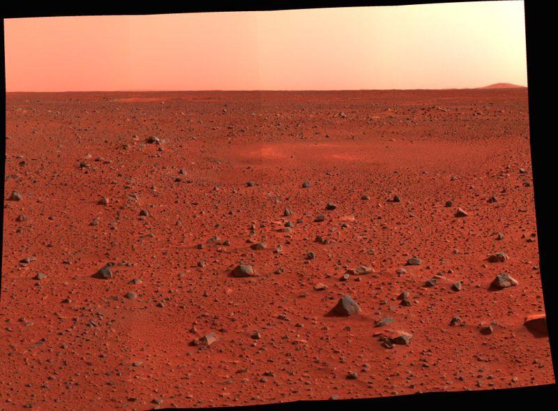 Mars مسبار الأمل