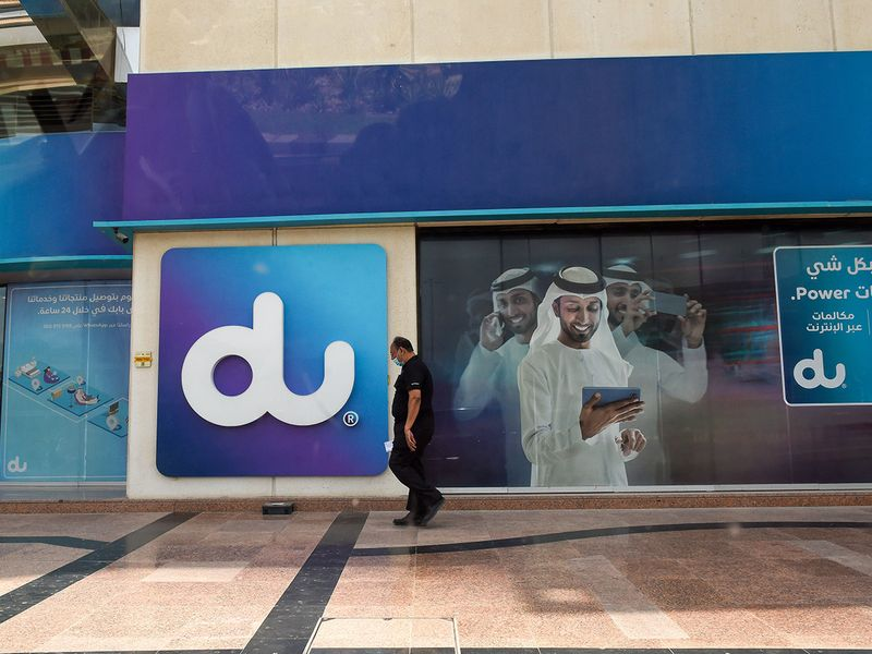UAE telco du picks Ericsson for 5G-related network expansion