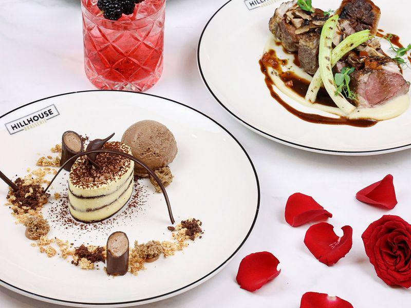 sarood restaurants