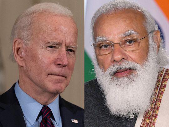 210209 Biden Modi