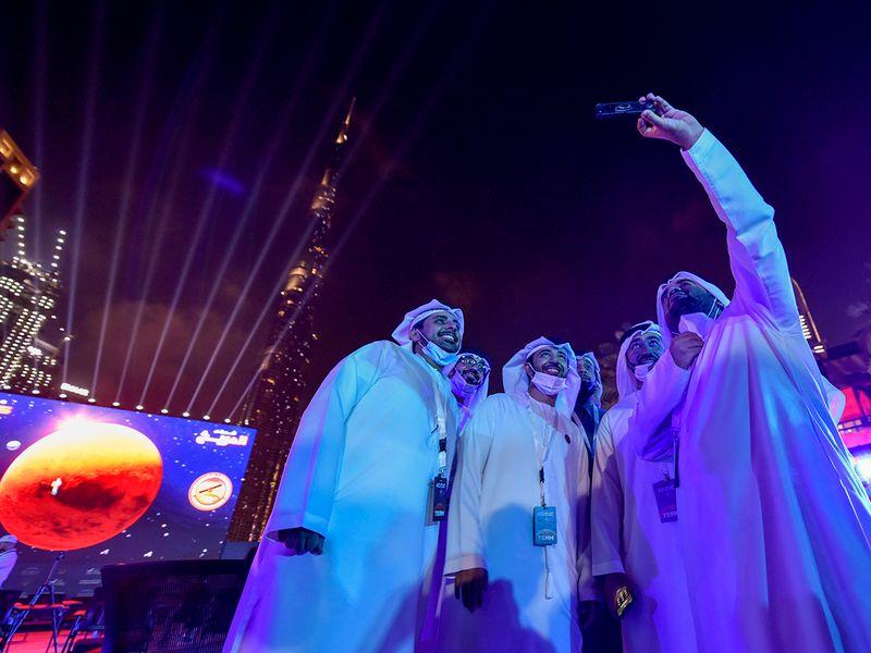 Dubai hope new