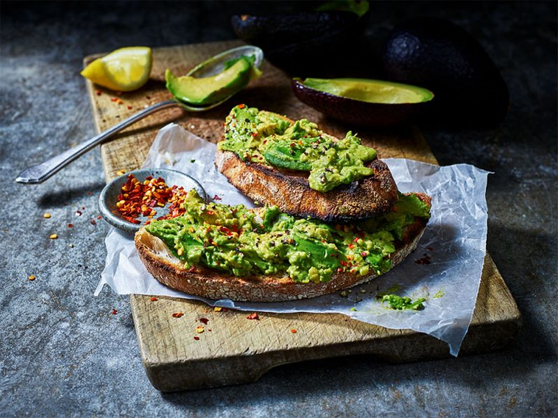M&S Avocado