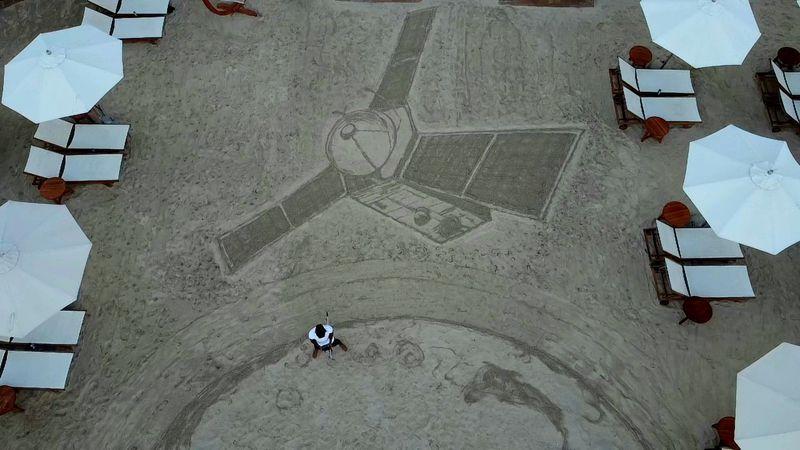 NAT Hope Prbe sand art4-1612848631812