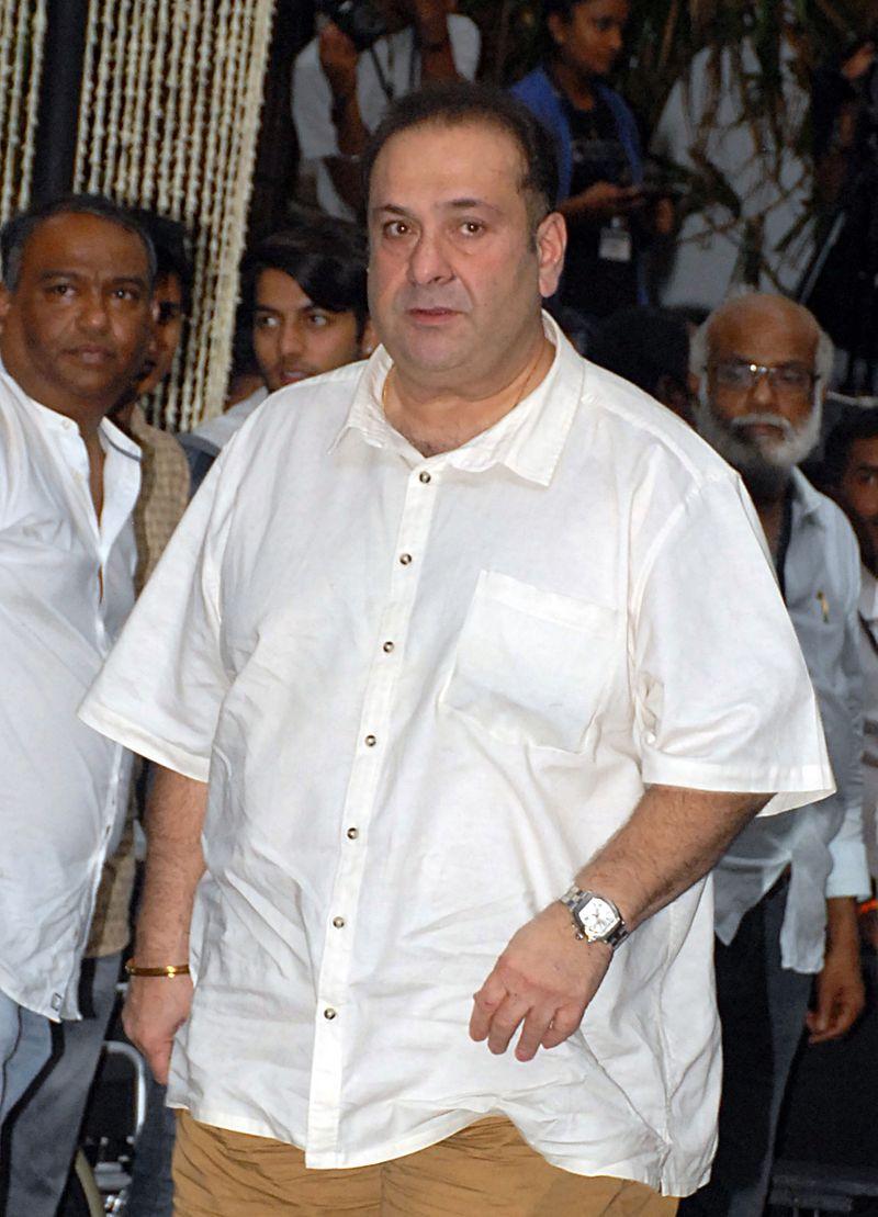Rajiv Kapoor