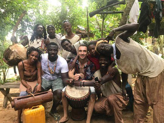 African children-1612934618279