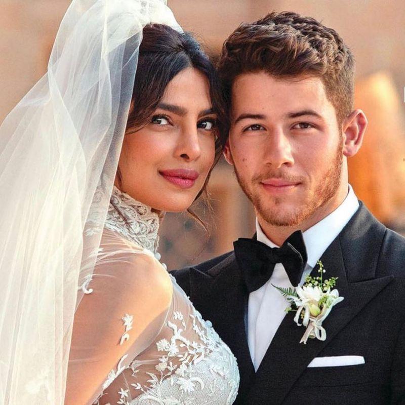 Priyanka and Nick Jonas-1612942273974