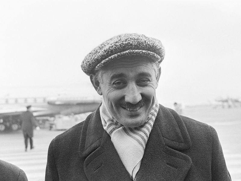 Tofiq Bahramov